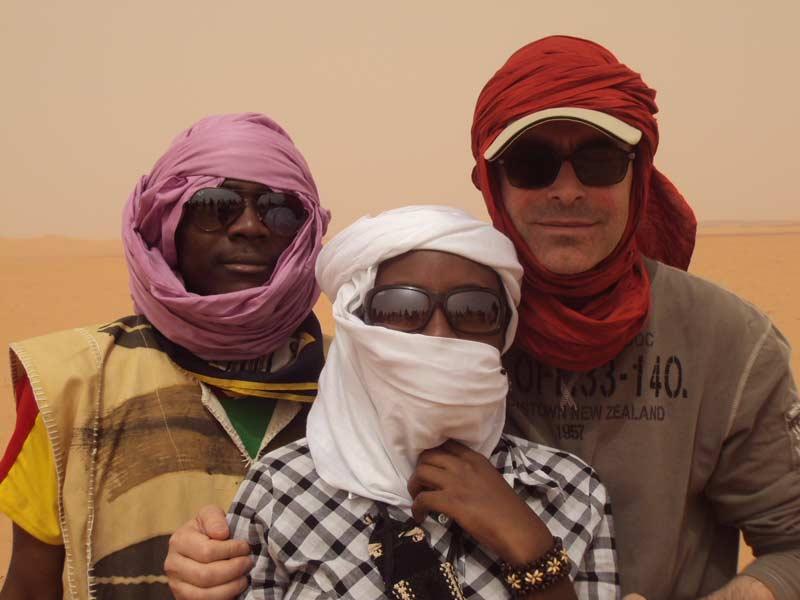 Misionero de África en Argel