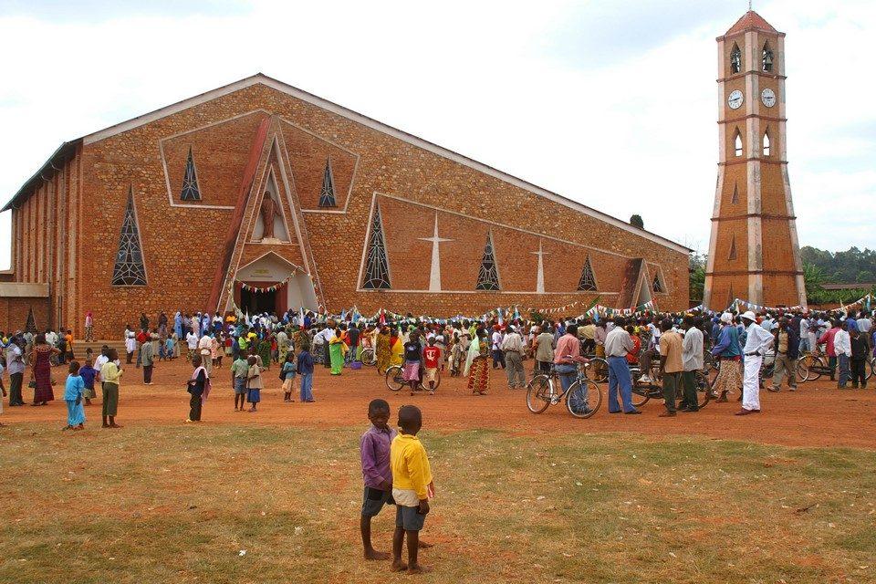 catedral-de-gitega