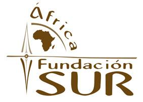 Logotipo fundación Sur Áfriuca