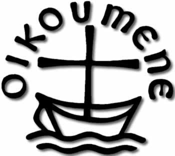 logo ecumenismo